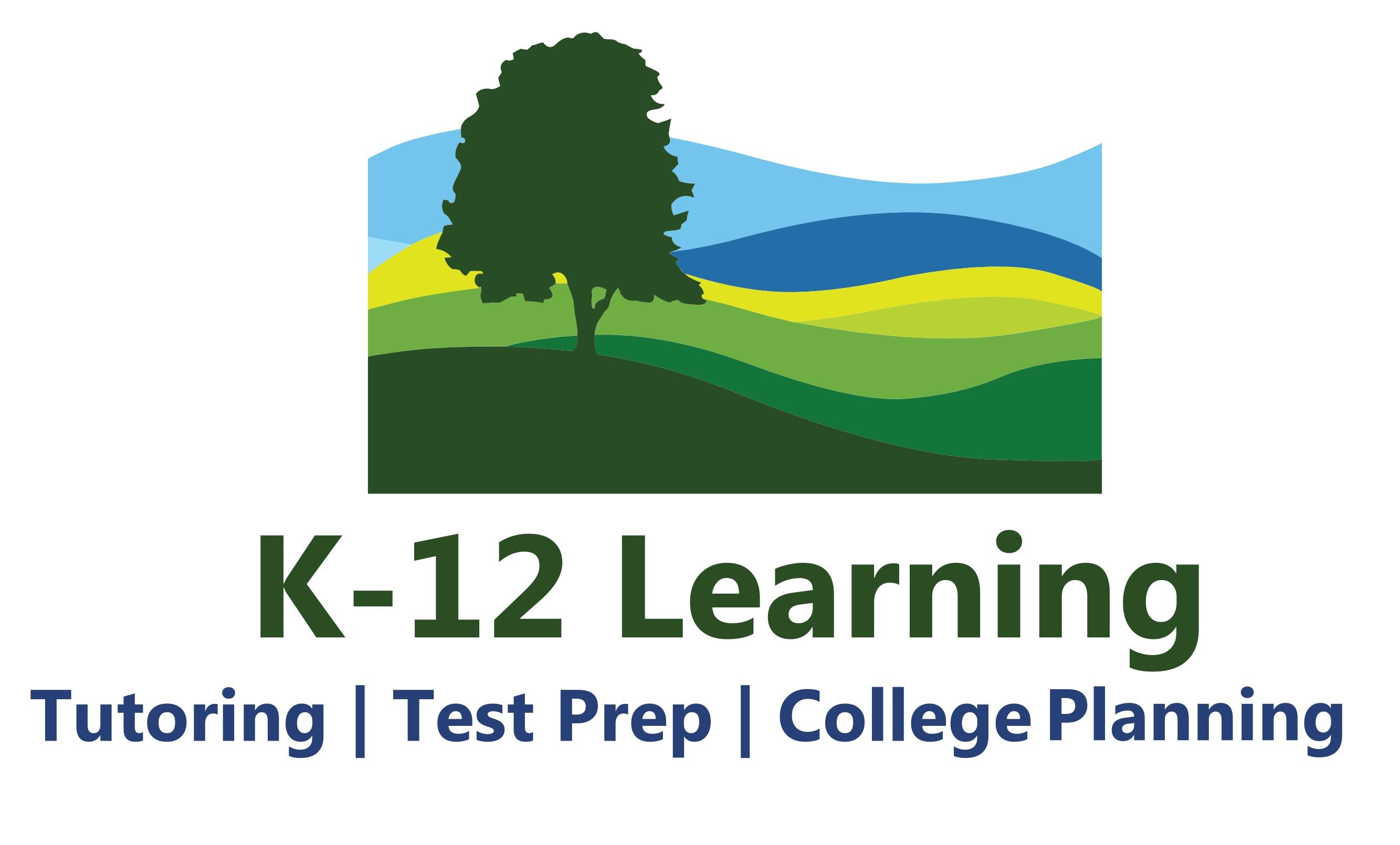 K-12 Learning